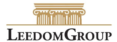 Leedom_Group_Logo